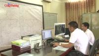 EVN HANOI: Chủ động các phương án đảm bảo an toàn điện mùa mưa bão