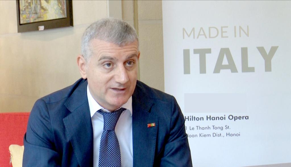 Việt Nam - Điểm đến tiềm năng cho doanh nghiệp Italy