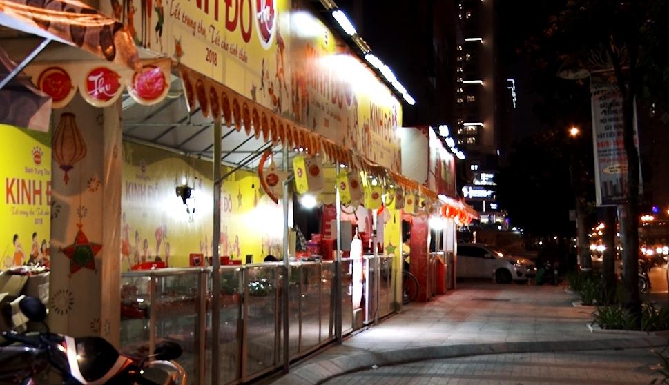 Đa dạng thị trường bánh Trung thu - Hàng truyền thống tiếp tục chiếm ưu thế