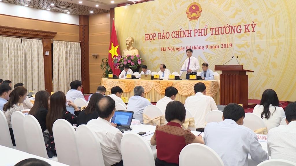 """Bộ Công Thương đang khẩn trương hoàn thiện Thông tư """"Made in Vietnam"""""""