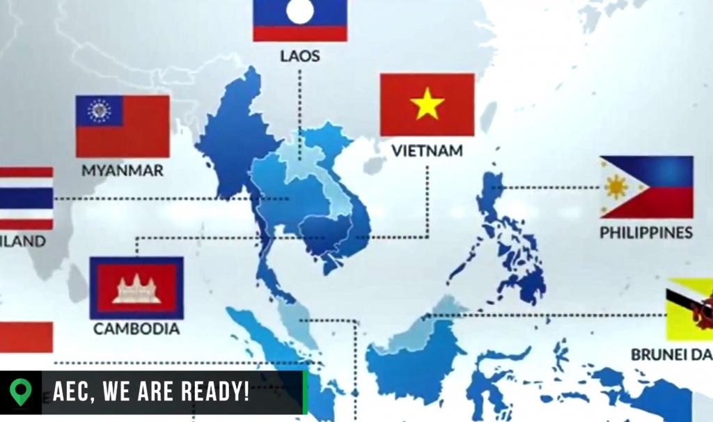 Xuất khẩu sang ASEAN: Tận dụng công cụ hỗ trợ thuận lợi hóa thương mại
