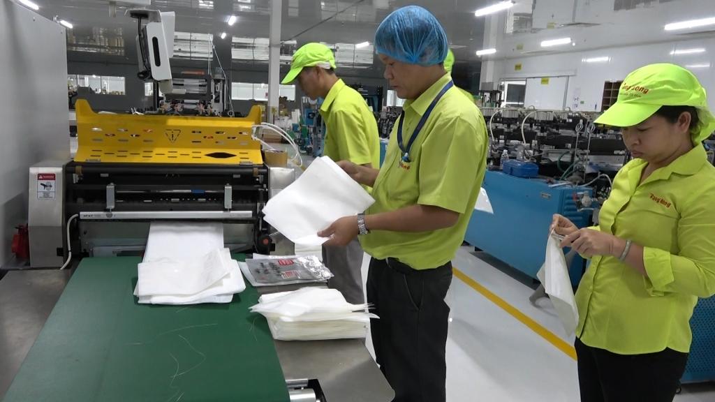 Thách thức phát triển bền vững ngành công nghiệp nhựa