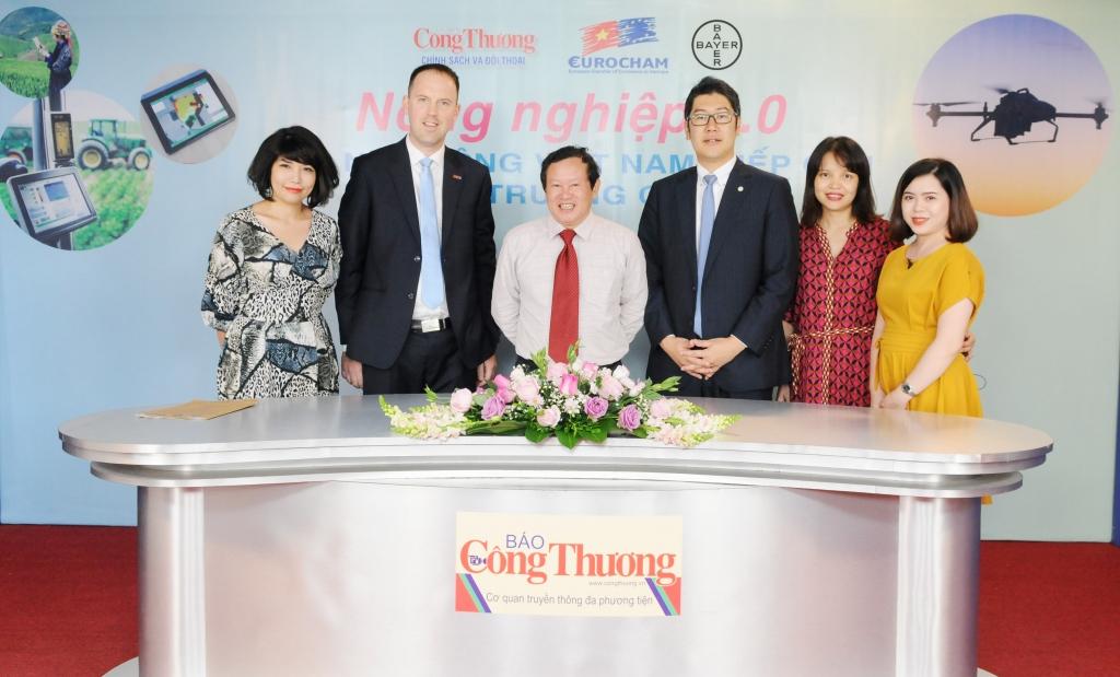 Nông nghiệp 4.0: Giúp nhà nông Việt Nam tiếp cận với thị trường quốc tế - Phần II