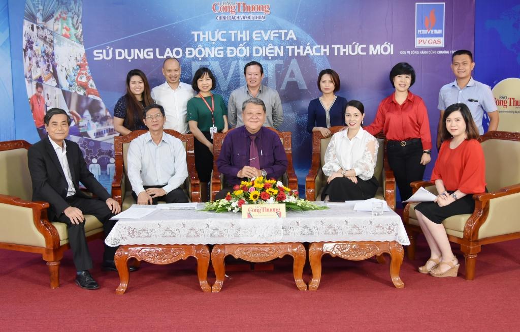 Thực thi EVFTA: Sử dụng lao động đối diện với thách thức mới - Phần II