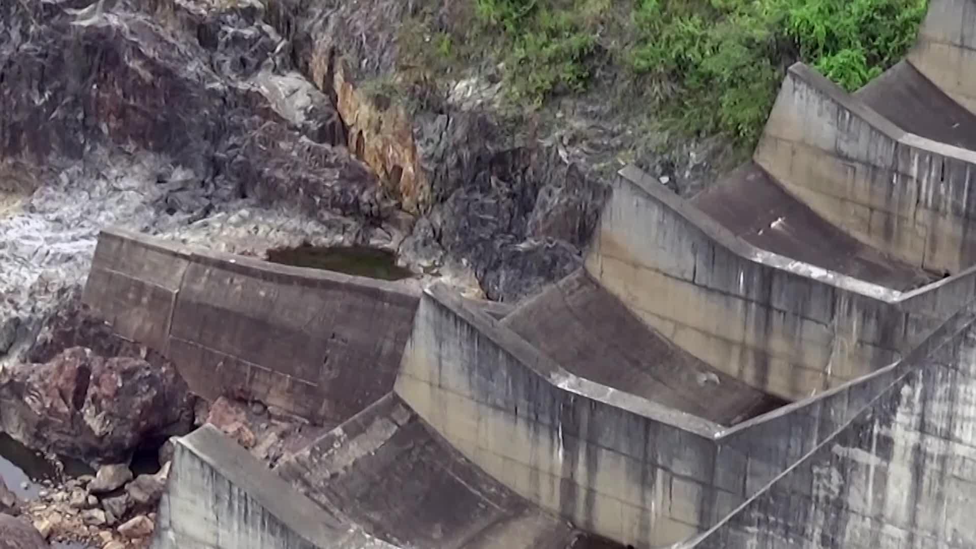 Thừa Thiên Huế: Các nhà máy thủy điện thiếu nước giữa mùa mưa