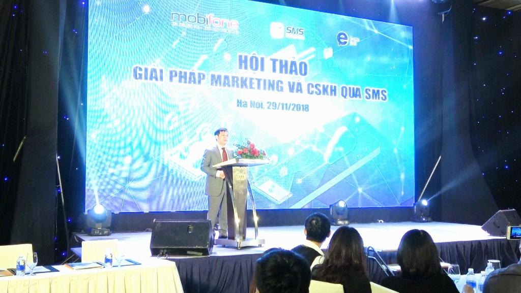 Bước tiến mới trong hoàn thiện các giải pháp hạ tầng thương mại điện tử