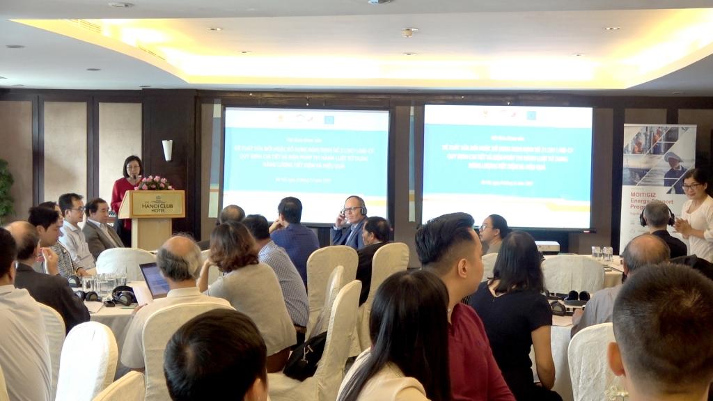 Rà soát và sửa đổi Nghị định 21/2011/NĐ-CP cần bám sát với tình hình thực tiễn