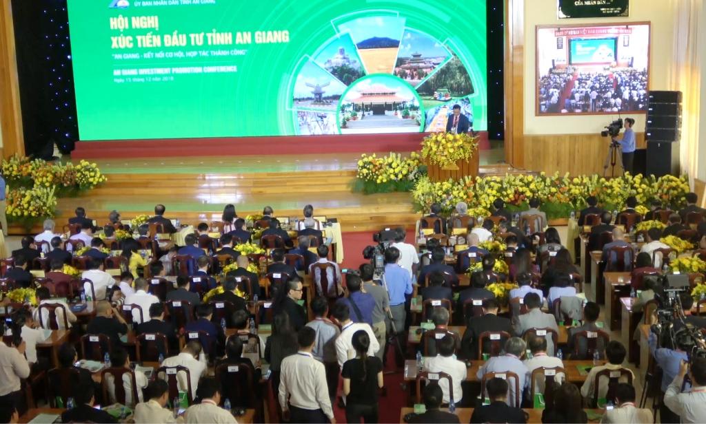 An Giang biến thế mạnh nông nghiệp, du lịch thành động lực tăng trưởng