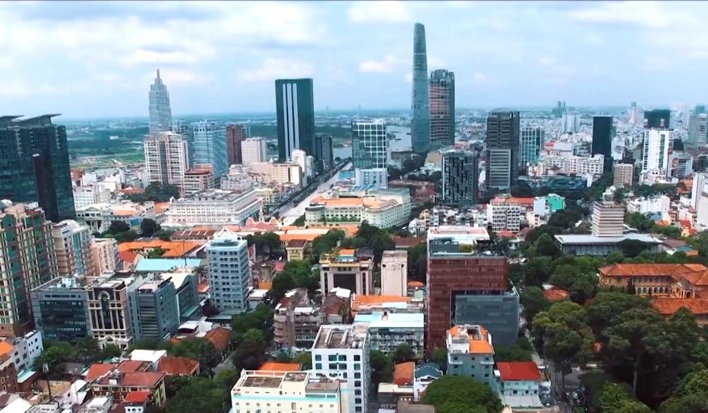 Ngành Công Thương TP. Hồ Chí Minh – Khẳng định vị thế dẫn đầu