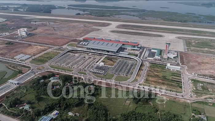 Chuỗi dự án gần 20.000 tỷ đồng tại Quảng Ninh chính thức vận hành