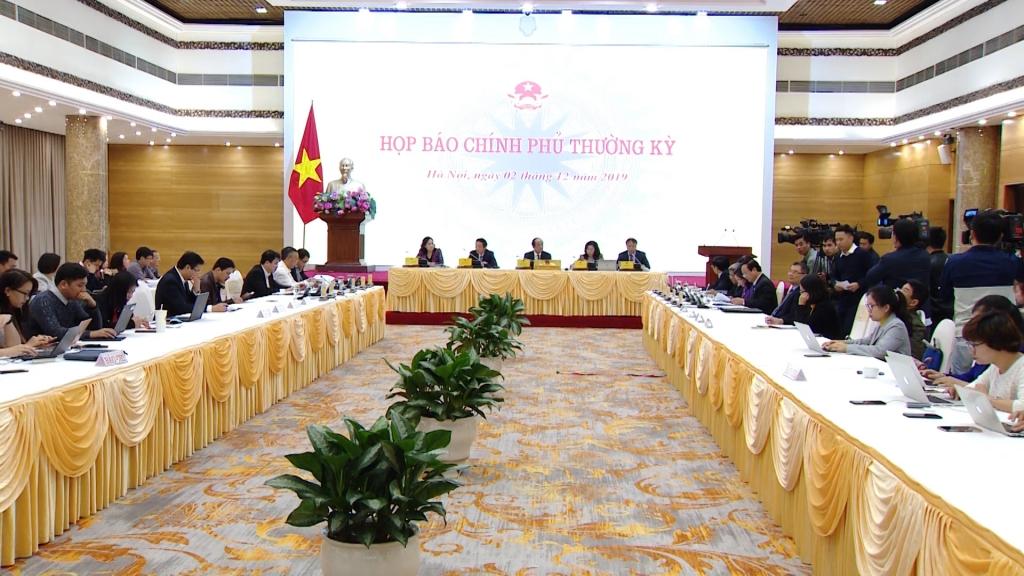 Phiên họp Chính phủ thường kỳ tháng 11: Quyết liệt đảm bảo nguồn cung, bình ổn giá thịt lợn