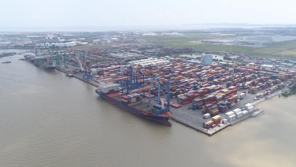 Ấn tượng xuất nhập khẩu 2019