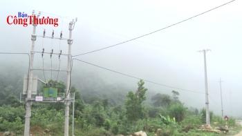Tết Kỷ Hợi 2019, 100% hộ dân Quảng Ninh có điện
