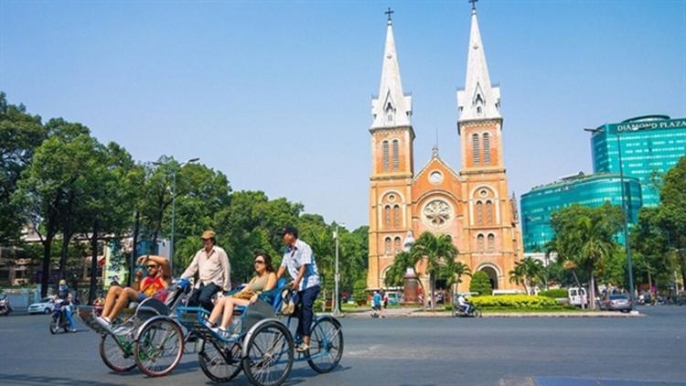 TP.Hồ Chí Minh: Thu hút du khách nhờ các Lễ hội văn hóa và ẩm thực