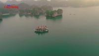 Gỡ nút thắt cho ngành công nghiệp du lịch tàu biển