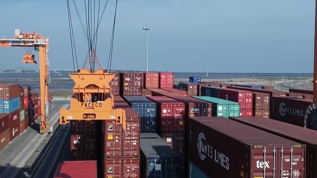 Hải Phòng: Đủ điều kiện để trở thành hình mẫu cho phát triển logistics