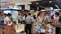 Để thực phẩm Việt chinh phục tốt thị trường Thái Lan