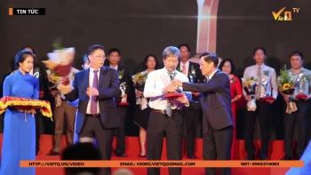Giải thưởng Chất lượng Quốc gia vinh danh 75 doanh nghiệp đạt giải