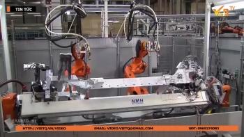 Sản xuất thông minh giúp cải thiện năng suất và năng lực cạnh tranh