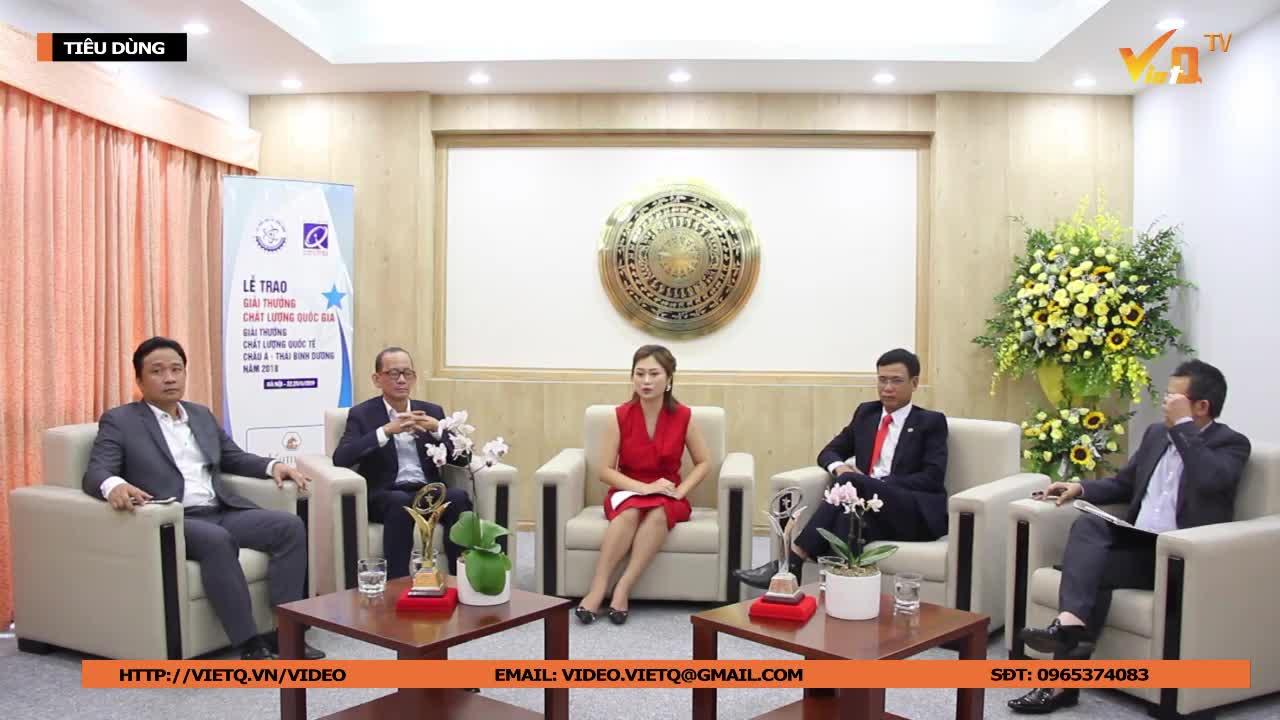Tọa đàm: Hành trình ra biển lớn của doanh nghiệp Việt